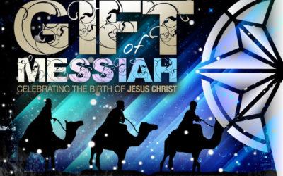Gift of Messiah